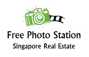 Free Photo Station for New Properties in Singapore